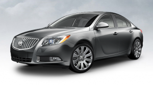2011 Buick Regal Turbo for sale in Columbia, SC