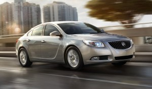 Buick Regal eAssist Columbia SC