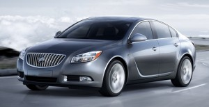 Buick Regal in Columbia, South Carolina